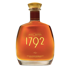 1792 Small Batch - Kentucky Straight Bourbon Whiskey - slikforvoksne.dk