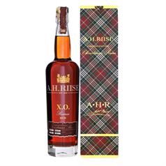 A.H. Riise Rum - XO Reserve 2016 Christmas Edition Rum, 40%, 70cl