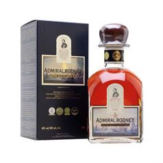 Admiral Rodney, Extra Old St Lucia Rum, 40%, 70cl