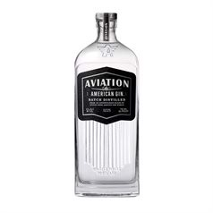 Aviation American Gin, 42%, 70cl