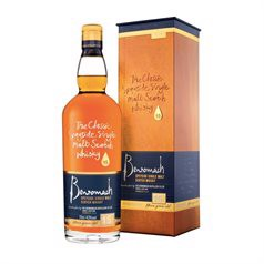 Benromach - 15 Years Old, Speyside Single Malt Whisky, 43%, 70cl - slikforvoksne.dk