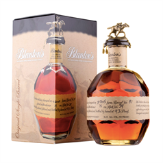 Blanton's Original Single Barrel - Kentucky Straight Bourbon Whiskey - slikforvoksne.dk