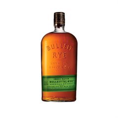 Bulleit Rye Small Batch - American Rye Whiskey, 45%, 70cl