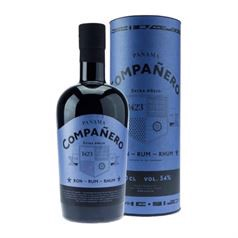 1423 World Class Spirits - Compañero Panama Gran Anejo, 54%, 70cl