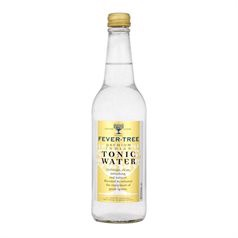 Fever-Tree Premium Indian Tonic Water - 500ml - slikforvoksne.dk