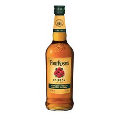 Four Roses Bourbon - Kentucky Straight Bourbon Whiskey - slikforvoksne.dk