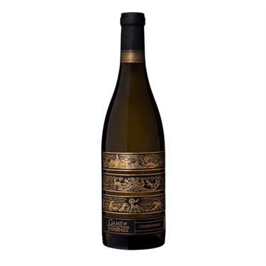 The Game of Thrones Chardonnay