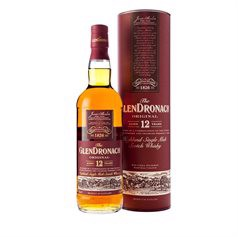 The GlenDronach 12 Years Old - Original - slikforvoksne.dk