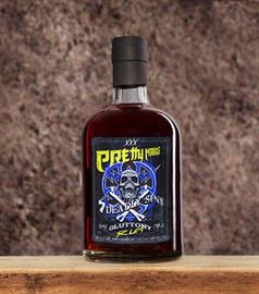 "Pretty Maids Rum - 7 Deadly Sins ""GLUTTONY"", 42%, 70cl"