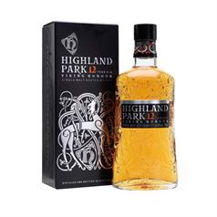 "Highland Park 12 Years Old ""Viking Honour"", 40%, 70cl"