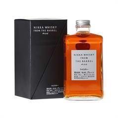 Nikka - Whisky From the Barrel - slikforvoksne.dk