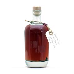 Rom de Luxe Batch No. 1, 15 Years Old, 65%, 70cl