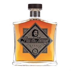 Ron de Jeremy - XXXO 26 Years Solera, 43%, 70cl