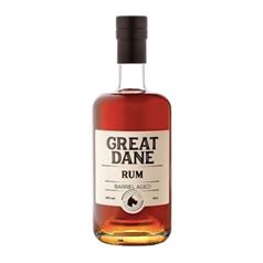 Skotlander - Great Dane Rum, 40%, 70cl