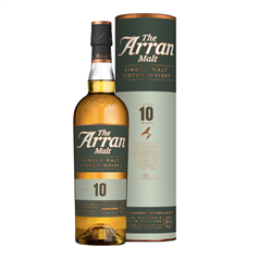 The Arran Malt10 Years Old - slikforvoksne.dk