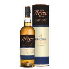 The Arran Malt Port Cask Finish - slikforvoksne.dk
