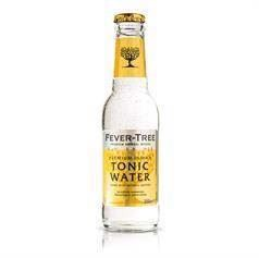 Fever-Tree Premium Indian Tonic Water - slikforvoksne.dk