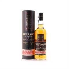 The GlenDronach 8 Years Old - The Hielan' - slikforvoksne.dk